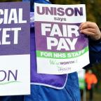 Surrey Comet: Health workers are planning to strike again over pay