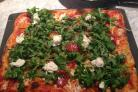 The Calabrese Pizza
