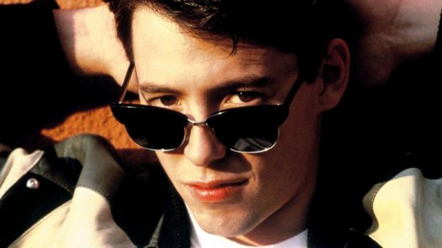 Surrey Comet: Ferris Bueller among films being preserved