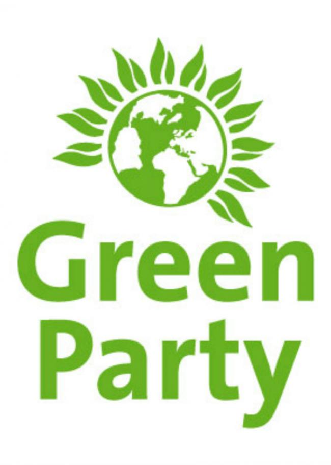 Letter to the Editor:  Best results for Green Party in 30 years