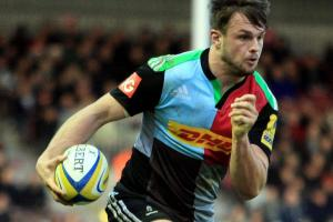 Harlequins: Clifford gets England call