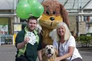 WIN! Pampering for your pet at Pets at Home in Thamesmead