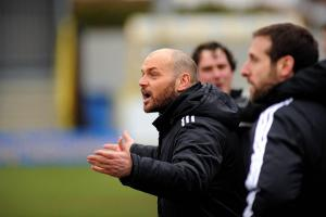 Kingstonian: Mark is no Bit part player for Ks, says Williams