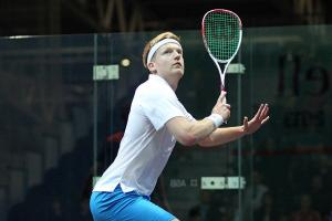 Squash: St George's out to break Premier Squash League duck