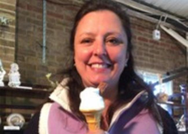 Councilor Yvette Hopley hopes the ice cream ban does not come in. Picture from croydonconservatives.com