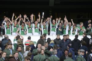 PICTURE GALLERY: Battersea Ironsides rule Twickenham to become national champions