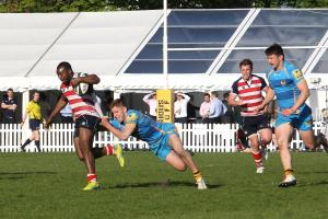 Floodlit Sevens: Get ready for the capital's biggest rugby party at Rosslyn Park