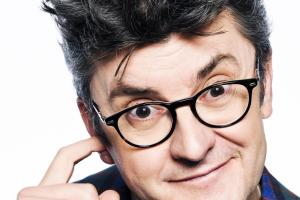 'People take comedy too seriously': Joe Pasquale talks to Vibe ahead of Dartford and Croydon gigs