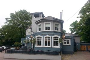 PubSpy reviews The Wood House, Sydenham Hill