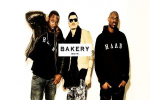 South London trio Bakery Boys single is track of the week on Radio 1Xtra