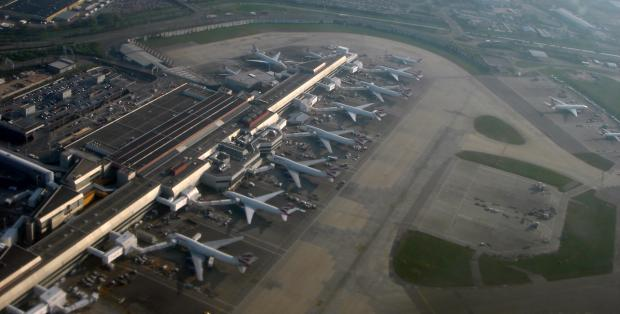 Surrey Comet: A third runway at Heathrow airpot will increase carbon emissions at a time when the climate emergency demands a drastic decrease in these emissions