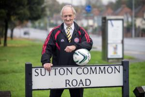 Ploy of the Rovers: Sutton Common Rovers make fresh bid for Rosehill park ground on free school site