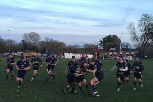 Rugby Union: Cobham chief still expects tight title race, despite Vandals video nasty