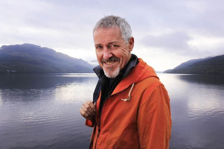 Griff Rhys Jones books Walton warm-up for show about comedy partner Mel Smith