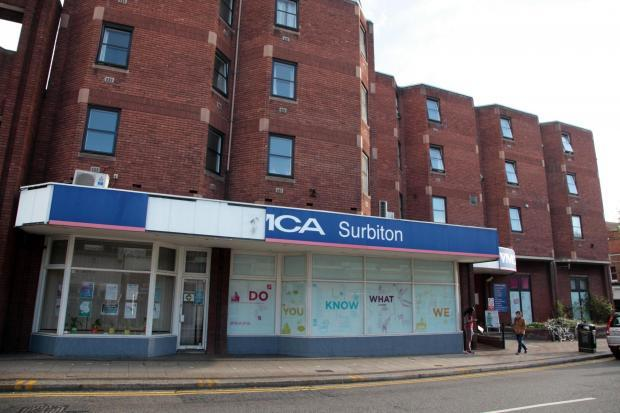 Alexis Fallon was found dead in her room at the YMCA, in Victoria Road, Surbiton, on May 11, 2014.
