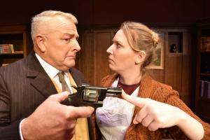 Whodunnit spoof Secondary Cause of Death to bring laughs to Croydon