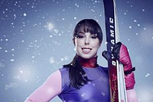 Beth Tweddle operation 'a success' after gymnast injures neck on The Jump