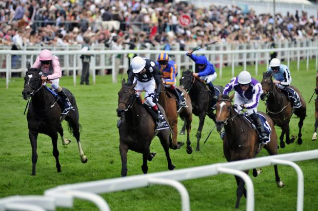 The Epsom Derby is often considered the 'pinnacle of