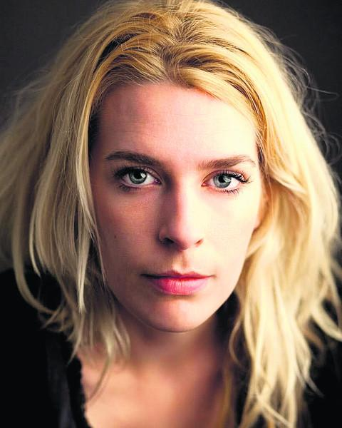 Sara Pascoe will perform at Laugh for Life on January 29