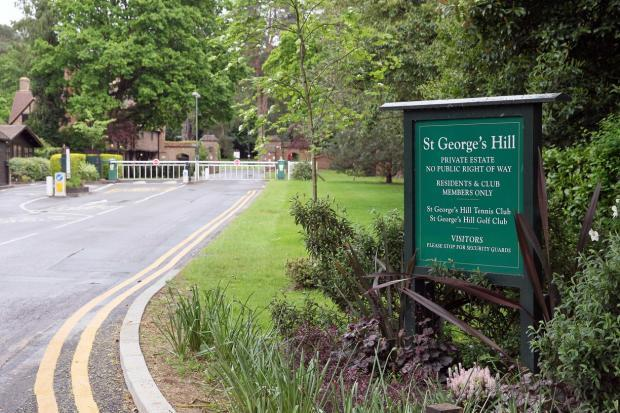 Tributes Paid To Lovely And Helpful Care Home Director Killed At Dream In Weybridge The St Georges