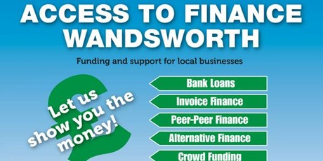 Access to Finance Wandsworth