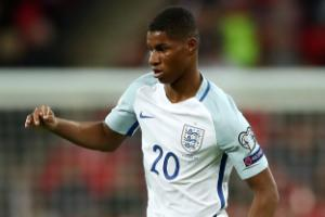Marcus Rashford still a possibility for under-21 tournament, says Southgate