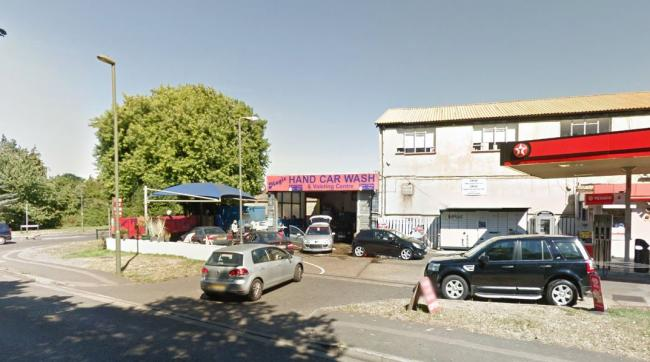 Owner of walton car wash arrested after clampdown on slavery and magic car wash in molesey road solutioingenieria Gallery