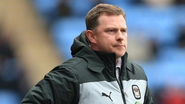 Surrey Comet: Mark Robins returns for second spell as Coventry boss