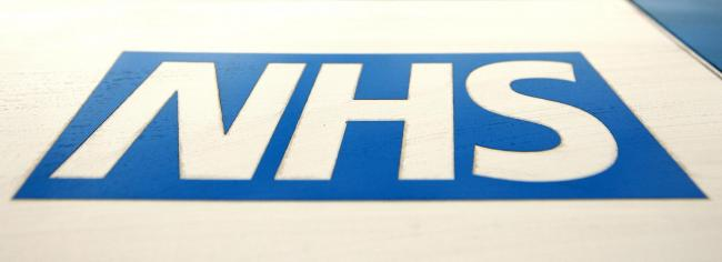 Simon Stevens said the NHS faces an ever-increasing demand for services