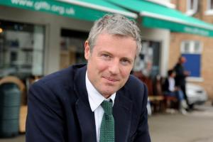 Zac Goldsmith 'loses last shred of credibility'  with return to Tories, Liberal Democrats claim