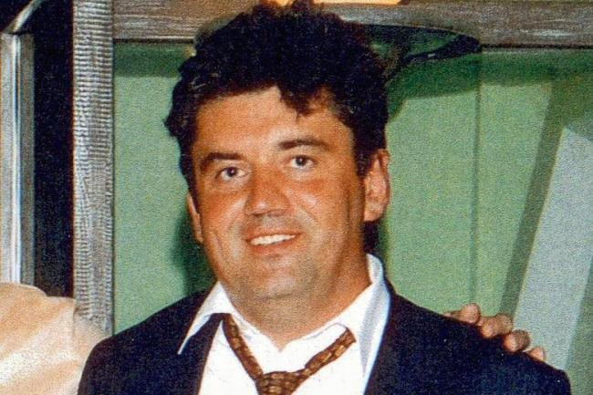 Alexander Perepilichnyy was 44 when he died after collapsing outside his home in Weybridge.