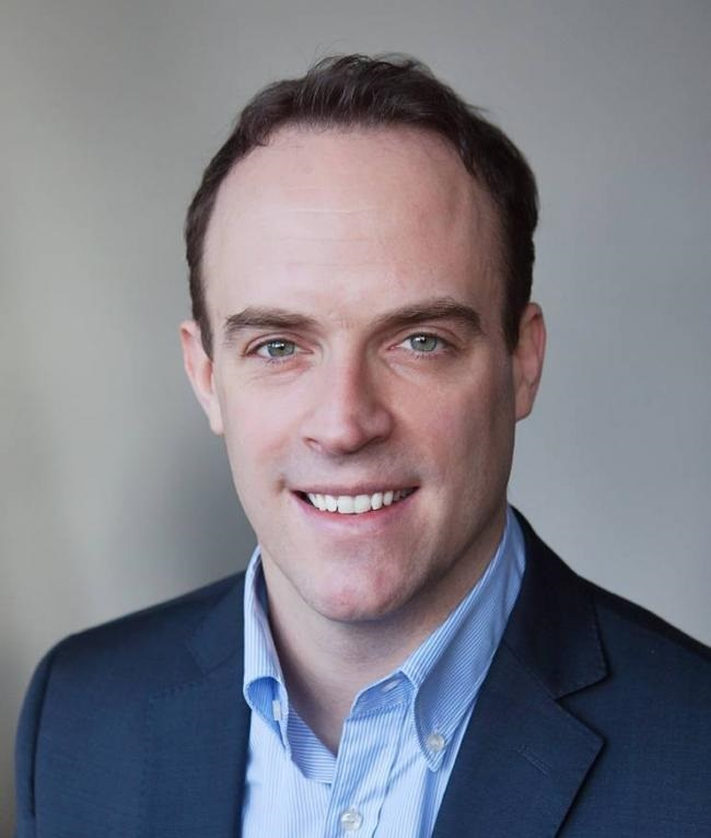 Conservative MP for Esher and Walton, Dominic Raab, has been named Housing and Planning minister.