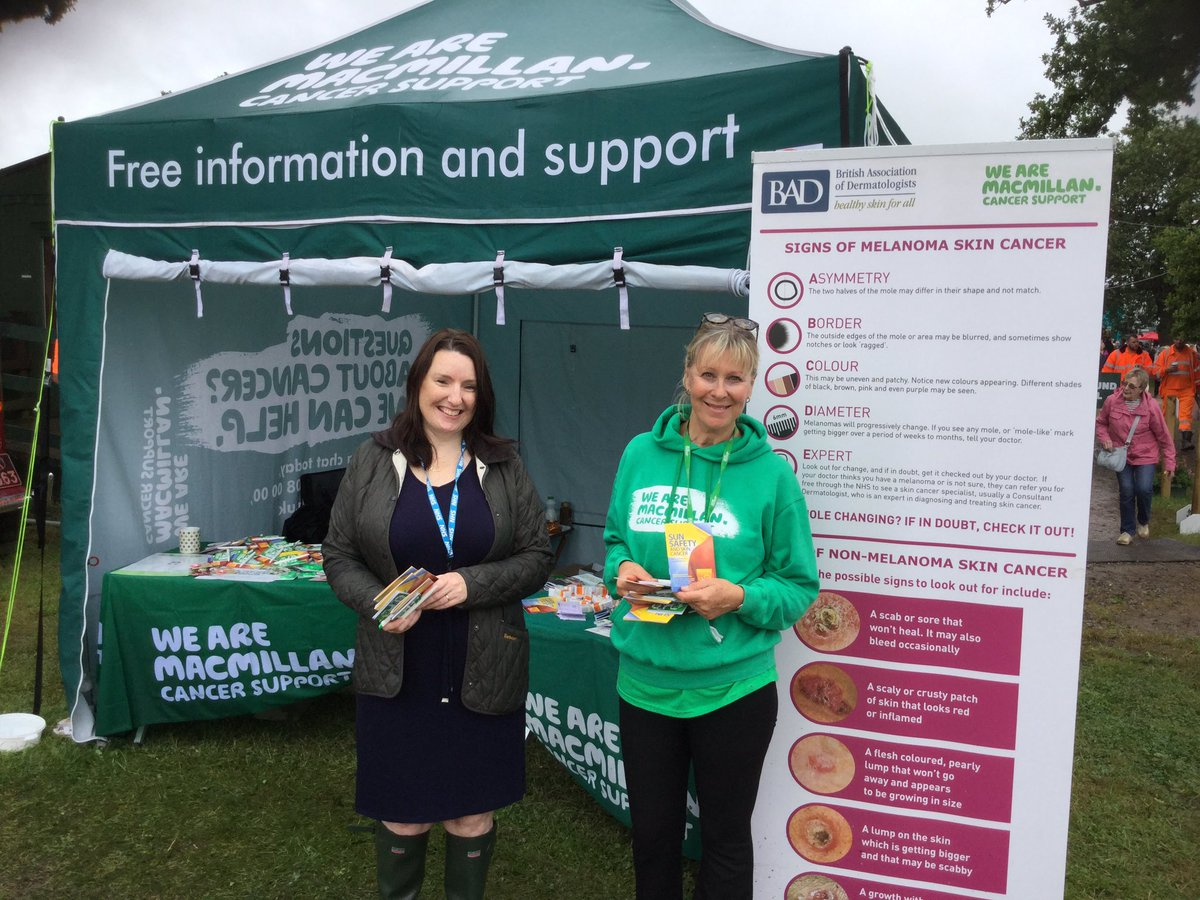 Macmillan Cancer Support Information Service in Hammersmith