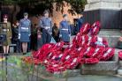 There will be Remembrance Sunday events across Kingston.