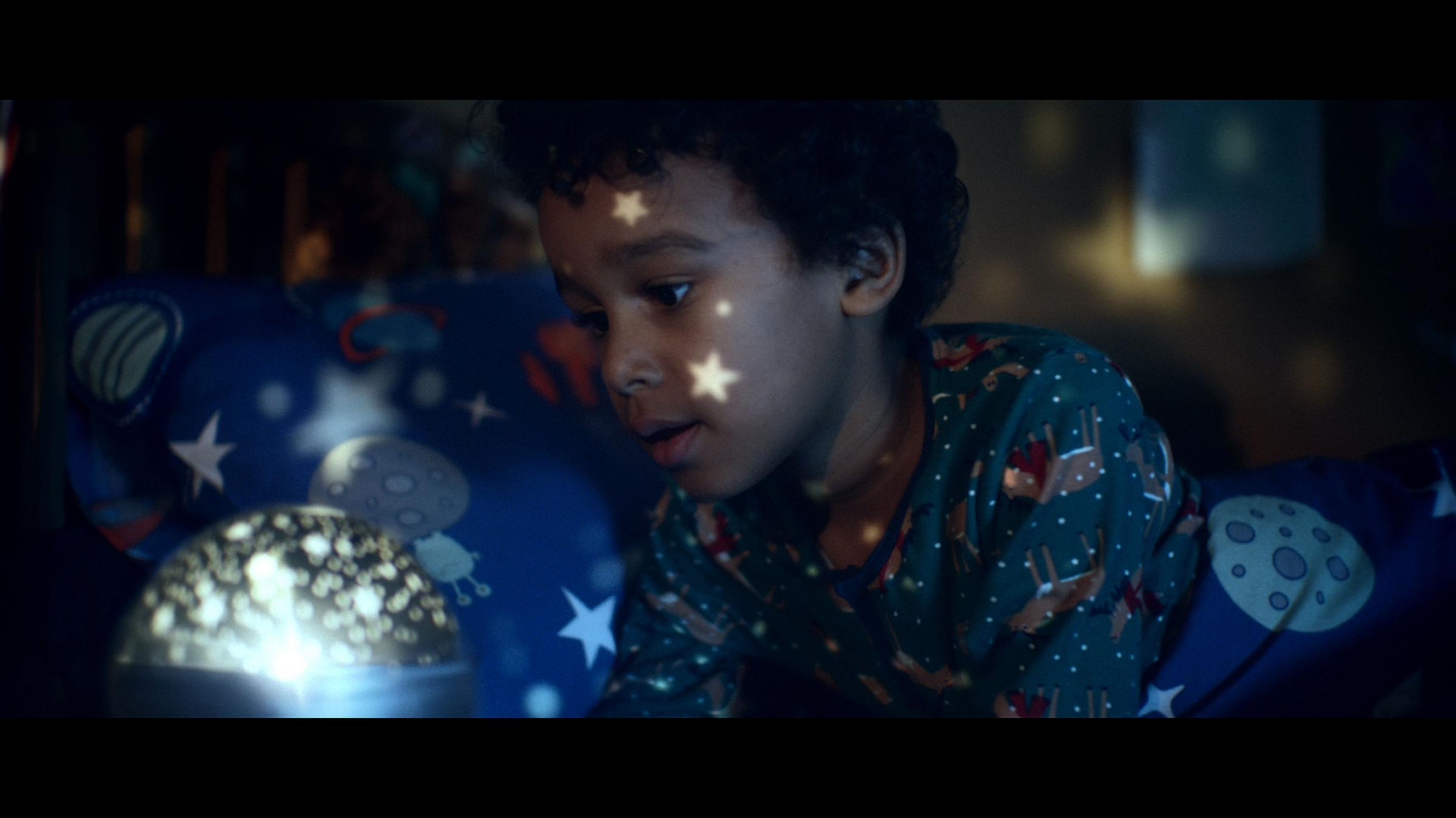 The eagerly awaited John Lewis Christmas ad is now here