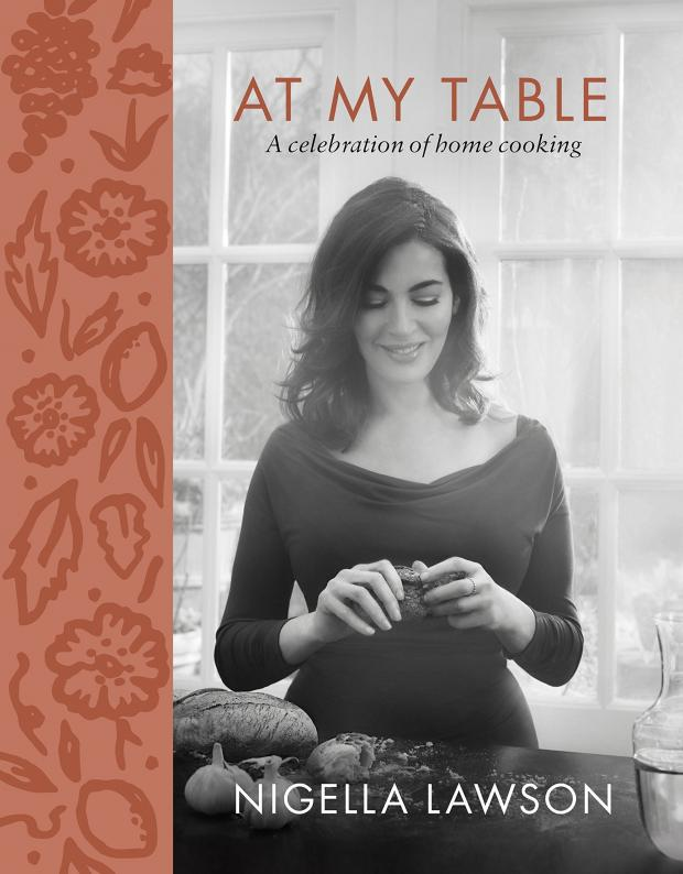 Surrey Comet: At My Table: A Celebration of Home Cooking by Nigella Lawson, £14.98