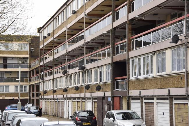 Many residents of the Cambridge Road Estate would be affected by the new service.
