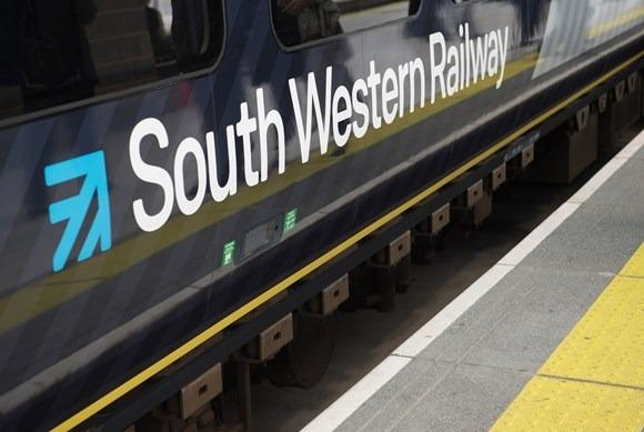 Delays and cancellations after passenger takes ill on train between Barnes and Waterloo