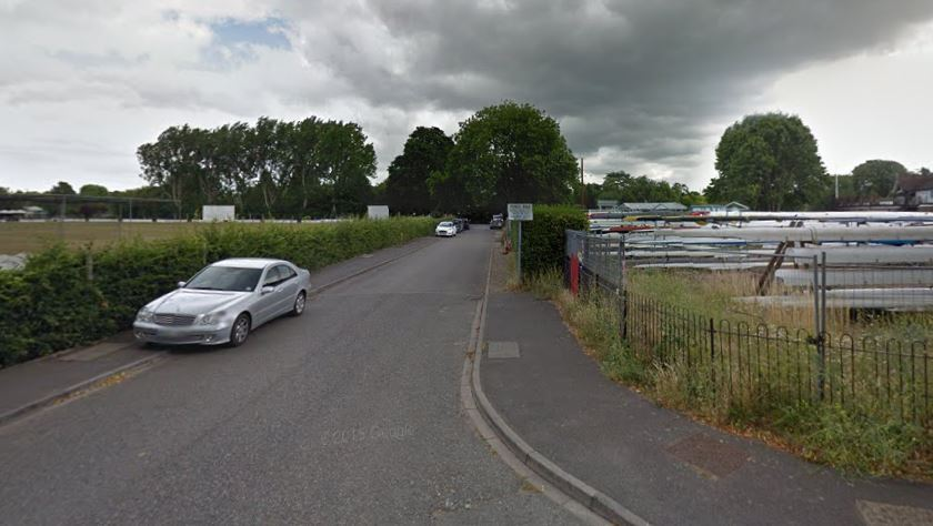 Police were called to Graburn Way in East Molesey. Picture: Google Maps/Streetview