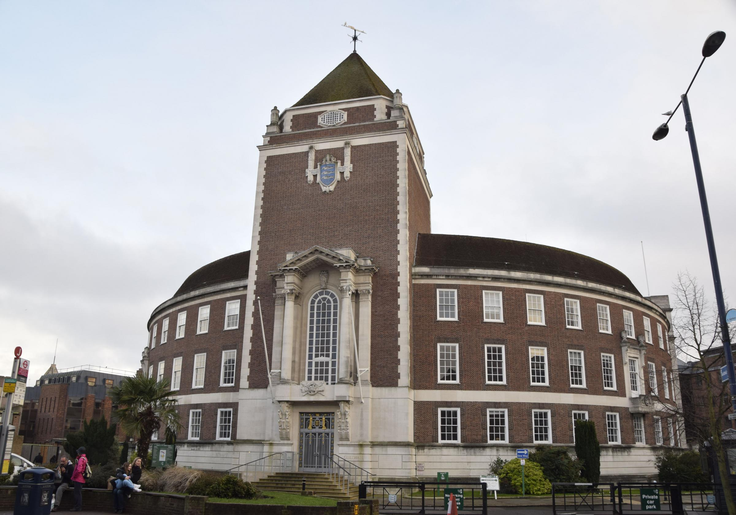 The Liberal Democrats have regained control of Kingston Council.