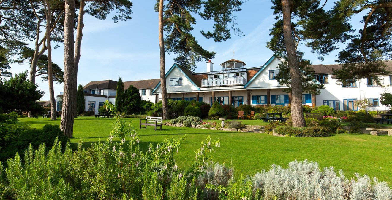 Travel review: Knoll House Hotel in Studland, Dorset - a hidden gem