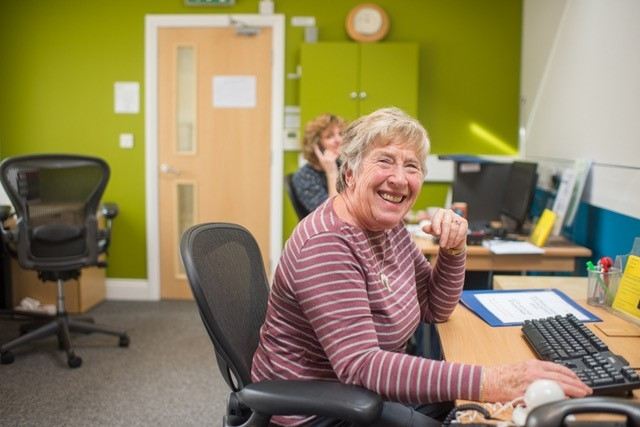 Kingston Samaritans volunteers have been helping people in crisis for 50 years.
