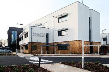 Surbiton Health Centre