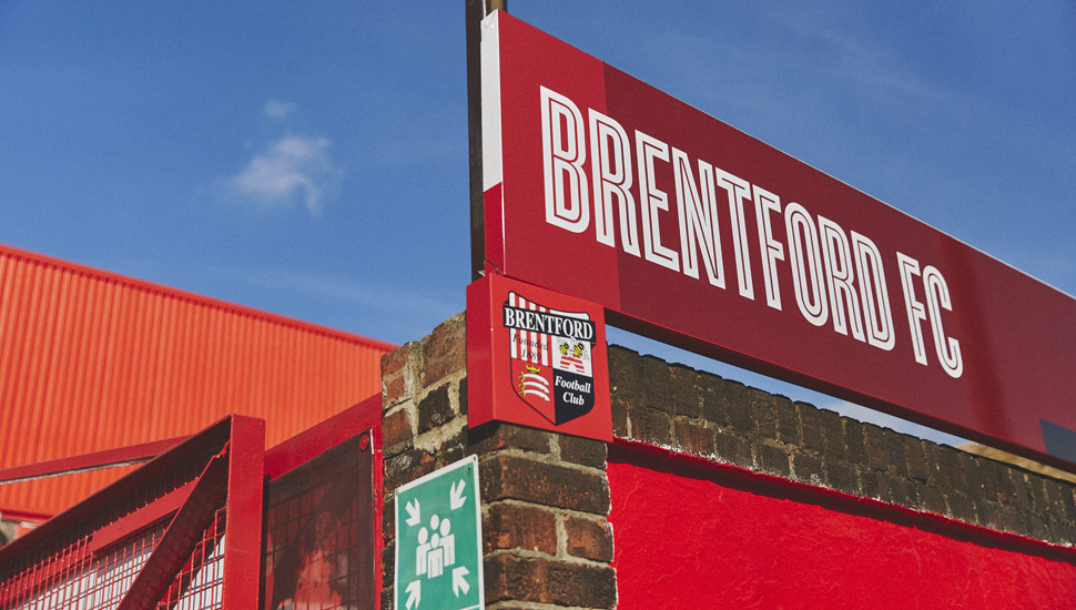 Late heartache for Frank's Brentford