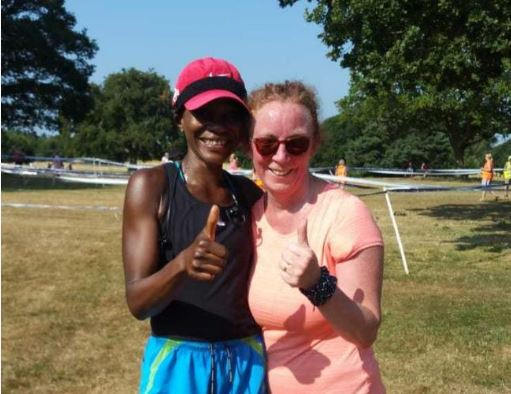 Two Epsom Hospital maternity workers to run 26.2 miles for hospitals