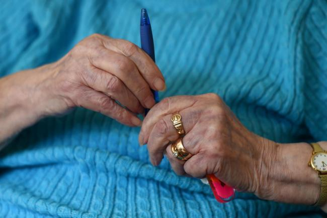 The number of adult social care complaints to Surrey County Council has risen by 13 percent