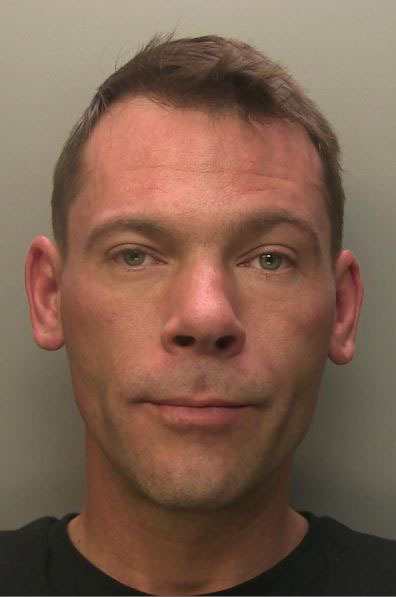 Warwick Mitchell  was charged with a residential burglary in Cottimore Lane