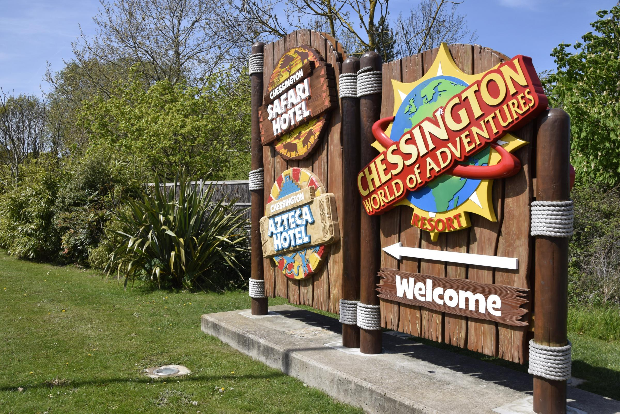 Chessington World of Adventures to launch new ride once the new season opens