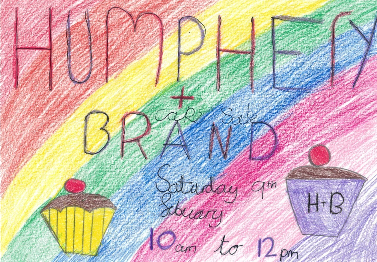 The bakes will be supported by Surbiton estate agent Humphrey and Brand