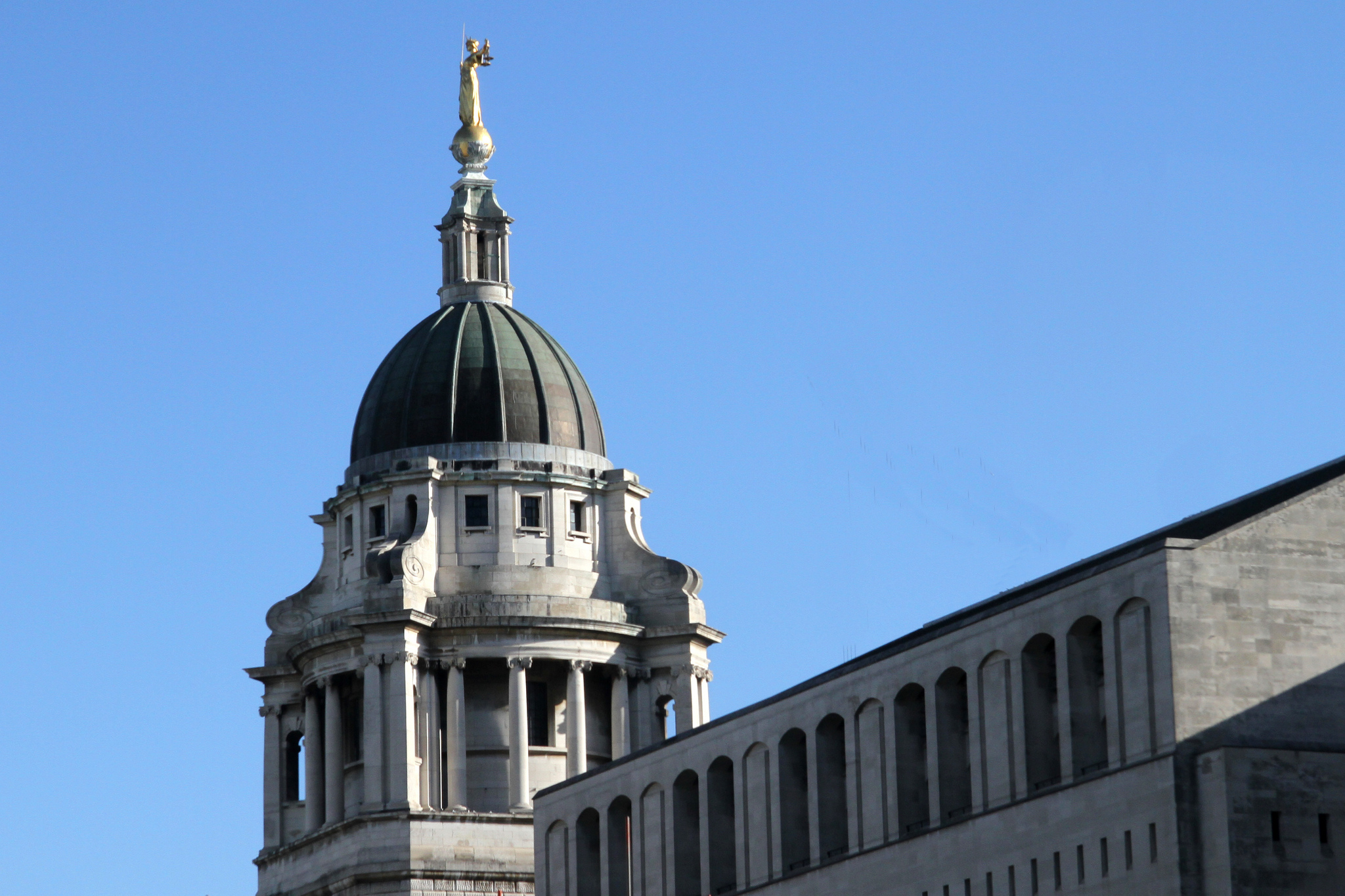 The plea hearing took place at the Old Bailey (pictured). Image: Ronnie Macdonald via Flickr.com